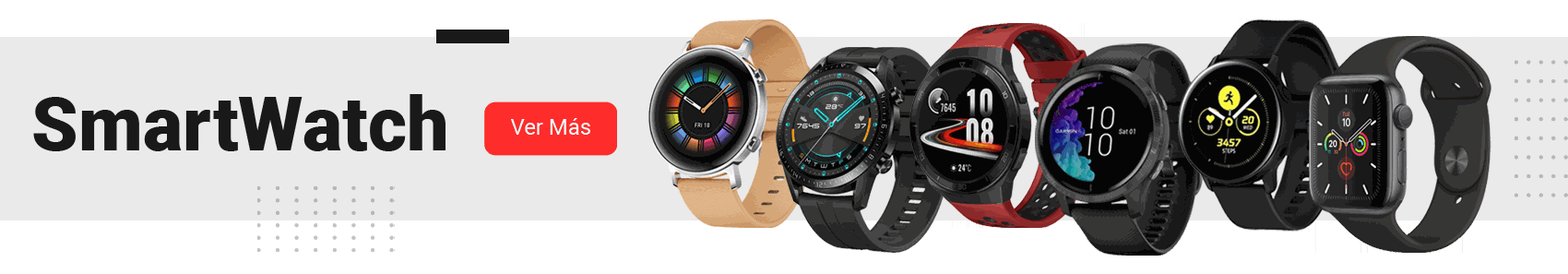 SmartWatch Costa Rica