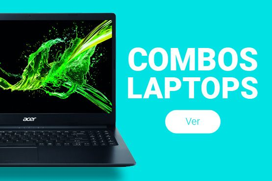 Combos Laptops Costa Rica