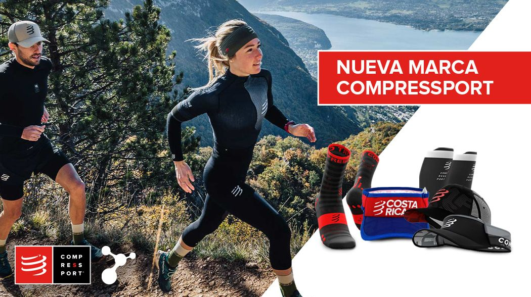 Compressport Costa Rica